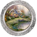 Everett's Cottage Plate